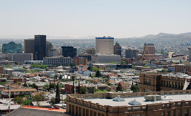 El Paso Bicycle Policies