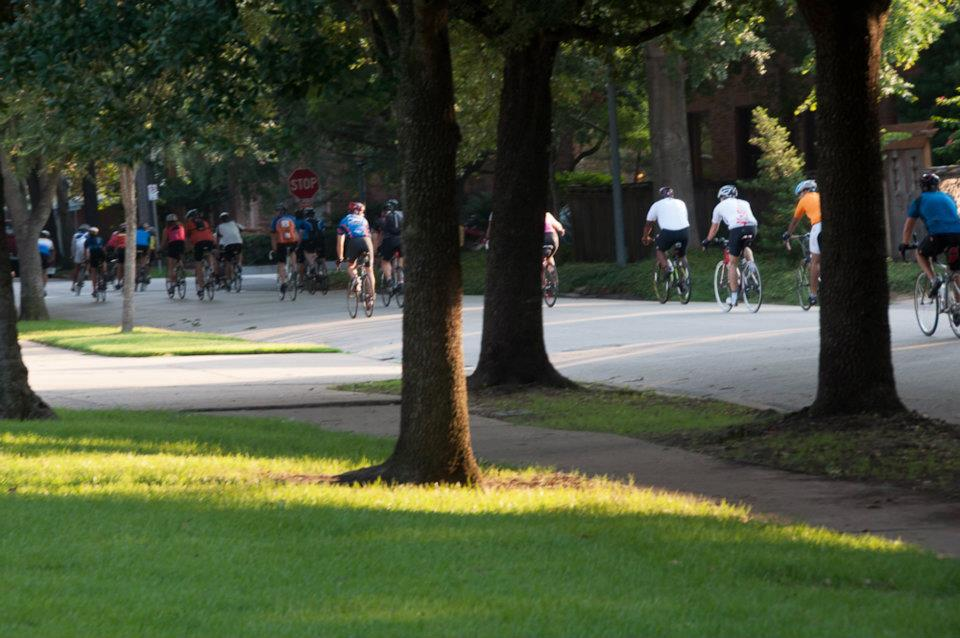 Houston Bicycle Policies
