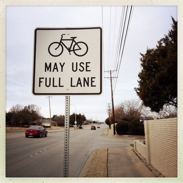 Richardson Bicycle Policies