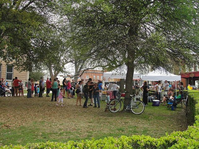 San Marcos Bicycle Policies