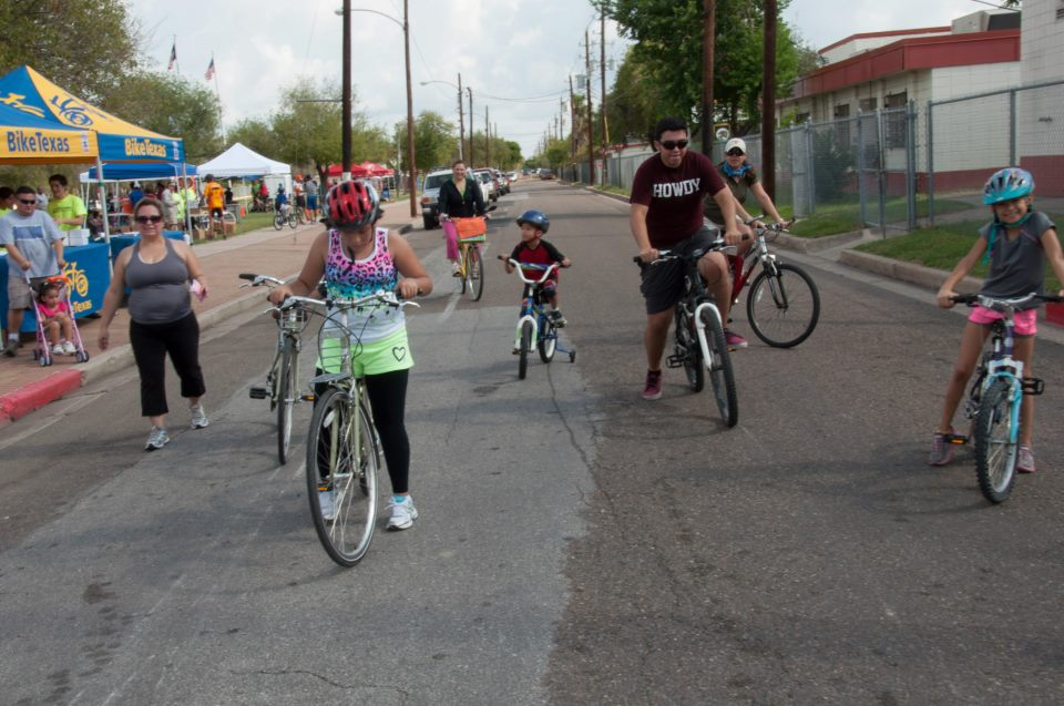 Brownsville Bicycle Policies