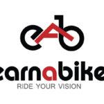 earnabike logo