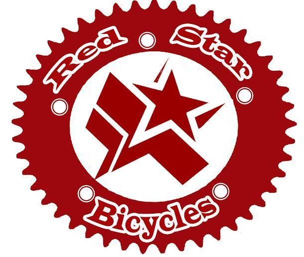 Red Star Bicycles – Dallas