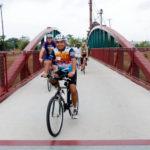 bike bridge san antonio texas
