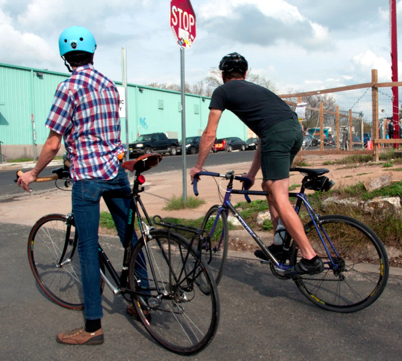 Bicycling and the Law: What You Need to Know in College