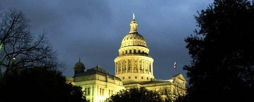 On the Lege: 85th Special Session Recap