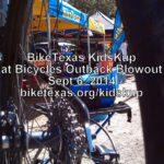 biketexas kidskup bicycle education