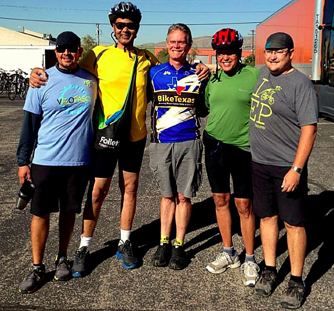 naacp texas state convention bike tour 2014 biketexas