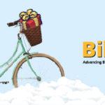Bicycle-Gift-Winter-Logo