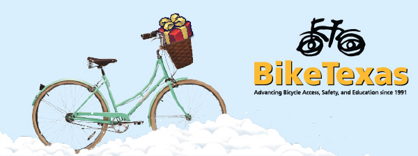 BikeTexas Holiday Gift Guide 2019
