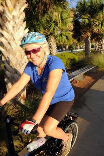 Giving Thanks: BikeTexas Staff at Thanksgiving