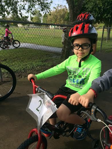 Bike Rodeos in Brownsville Create a Community