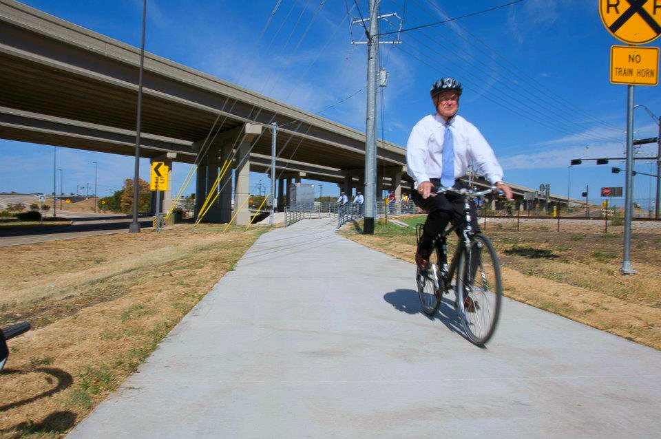 San Antonio: Demand safer bicycling on Loop 1604