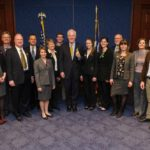 nbs15 texas delegation with senator cornyn biketexas