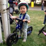 May is bike month - even for the tiniest of Texans. | biketexas bicycle education