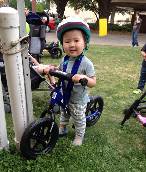 News By Bike: Links for You to Read (Apr 17)
