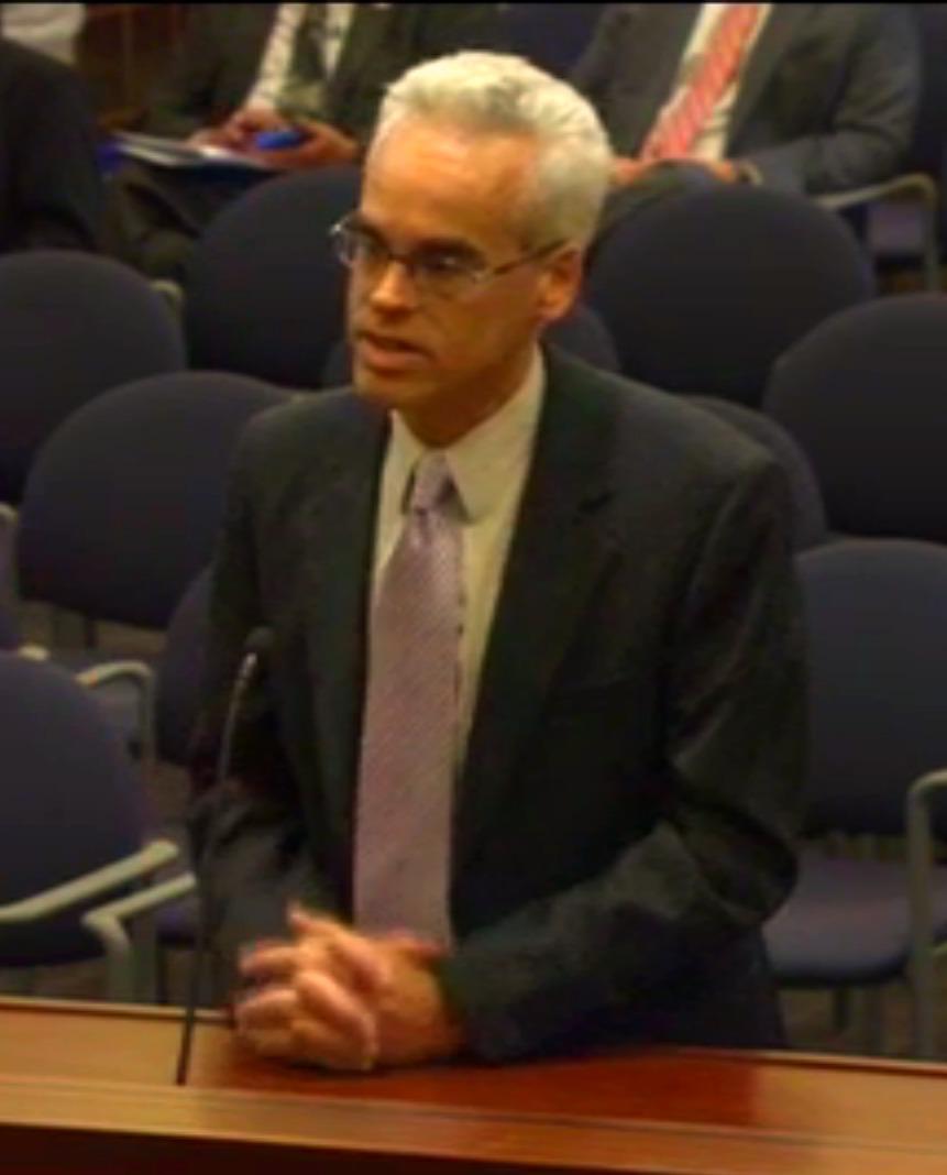 January 2015 Texas Transportation Commission Meeting