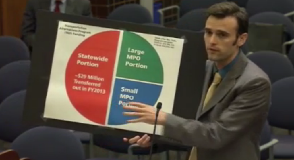 July 2014 Texas Transportation Commission Meeting