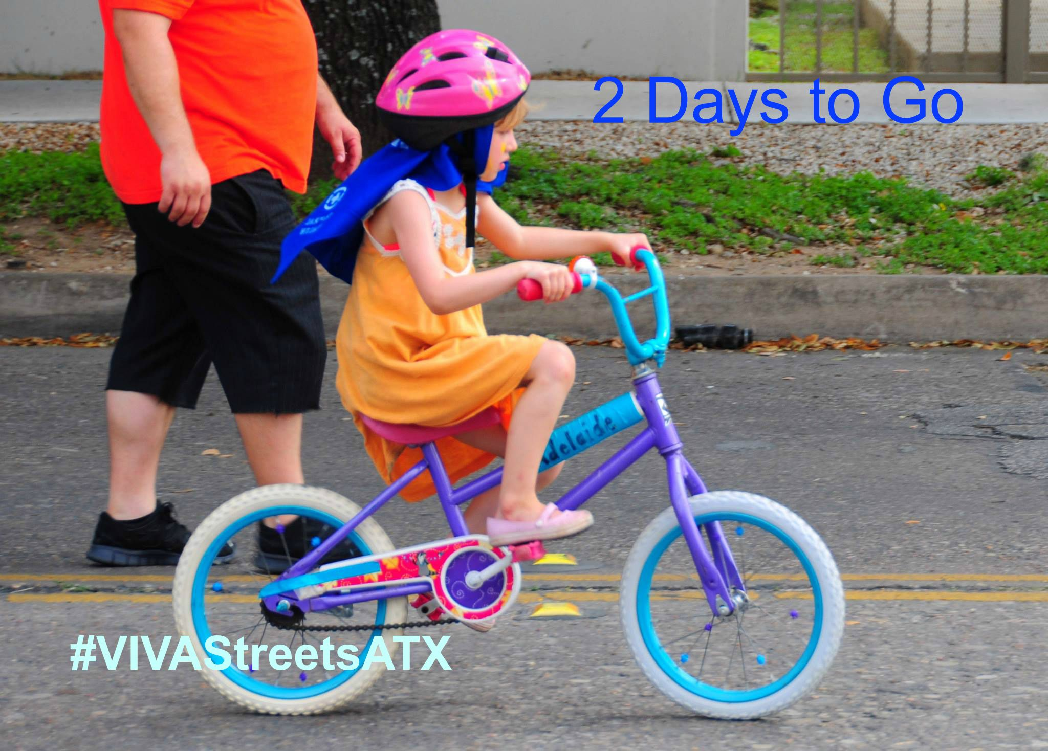 viva countdown 2 days
