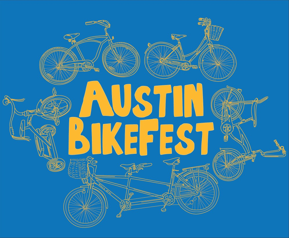 Austin BikeFest CANCELED