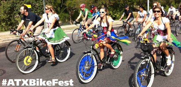 News By Bike: Links for You to Read (Oct 9)
