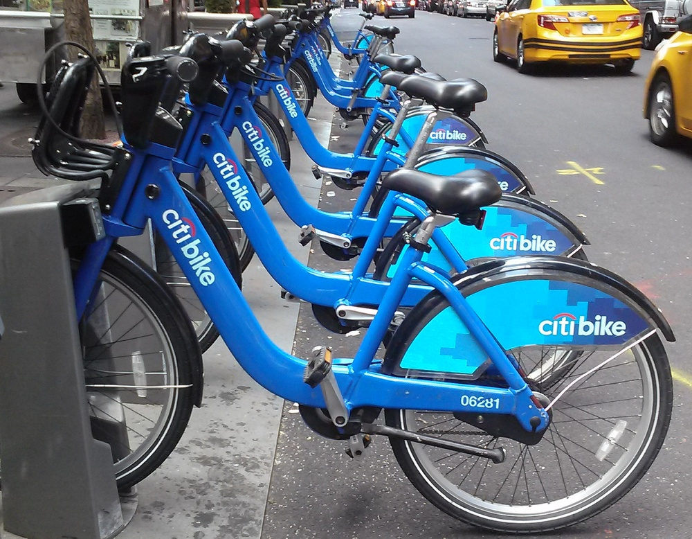 News By Bike: Links for You to Read (Nov 13)