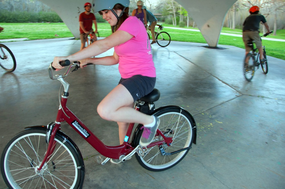 A&M Is Texas' Newest Bicycle Friendly University
