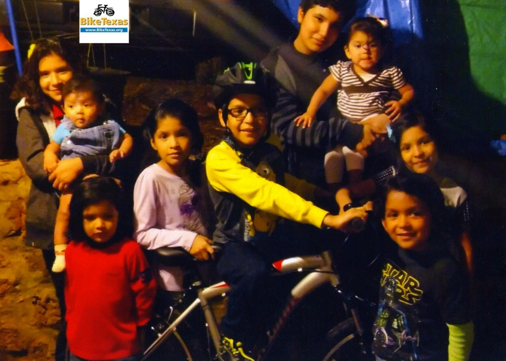 texas poster winner family biketexas bicycle education 2015