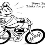 NewsByBike