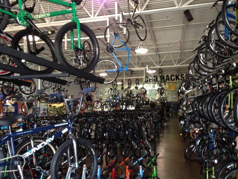 9 to 5: Texas Bicycle Friendly Businesses