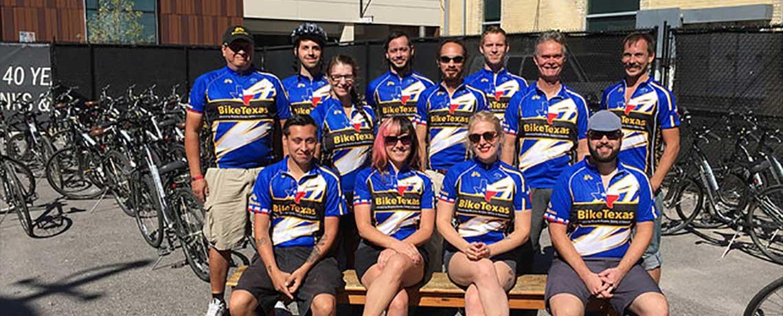 BikeTexas Annual Membership Meeting 2018
