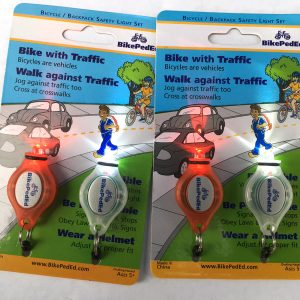 Bicycle Safety Lights