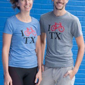 bicycle tee shirt