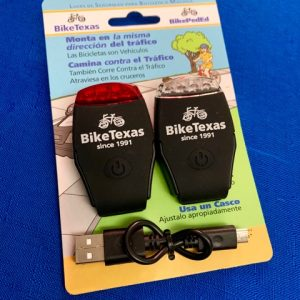 Bike Safety Products