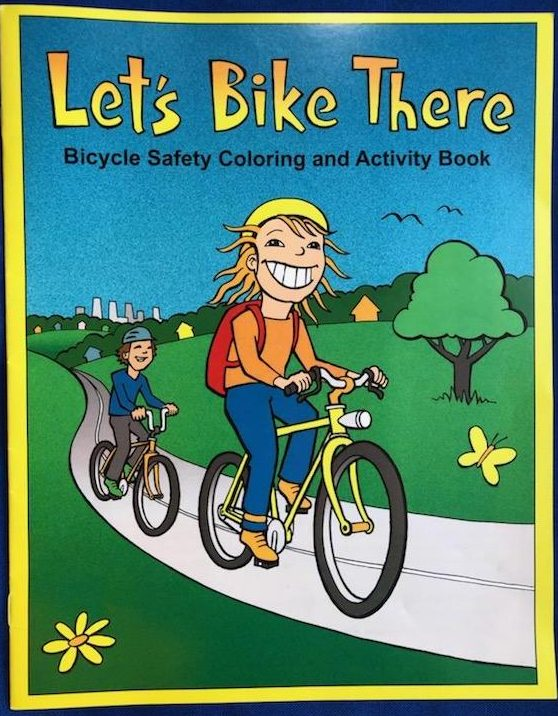 Let's Bike There