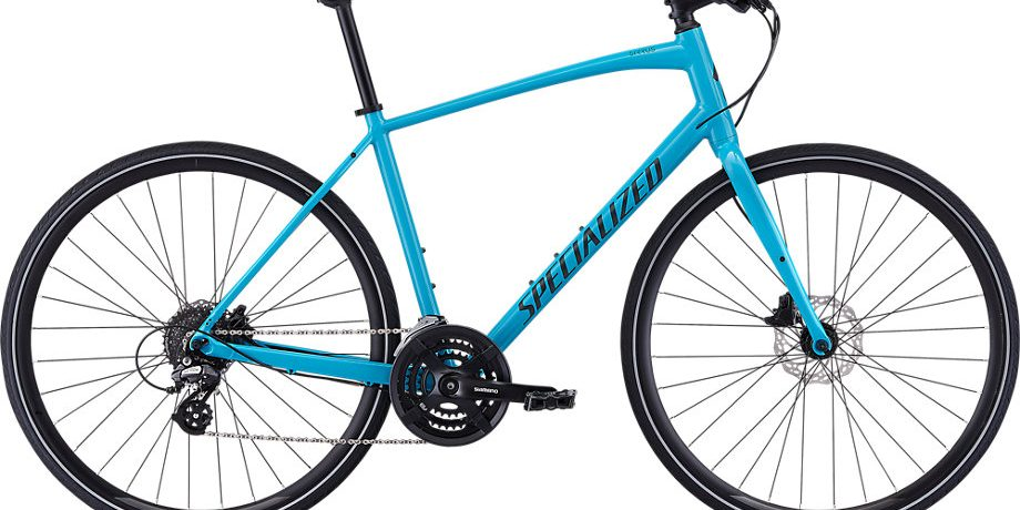On Sunday, September 15, We're Giving Away a New Bike