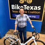 bike month ebike winner