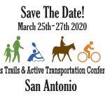 TTAT 2020 March 25-27 San Antonio