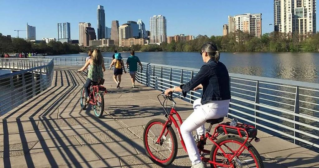 BikeTexas Tours, #TTAT2020, and More: BikeTexas Today November 2019