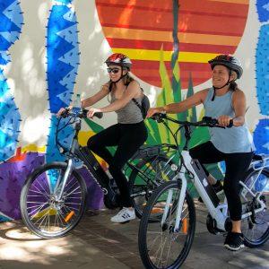 Austin e-Bike Tours