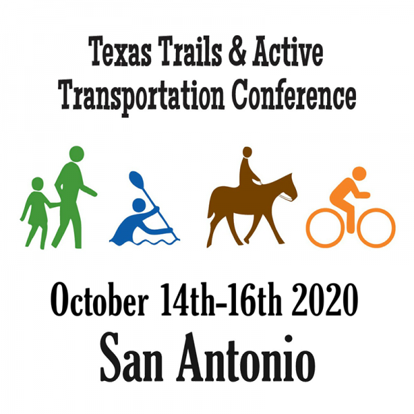 Texas Trails & Active Transportation Conference