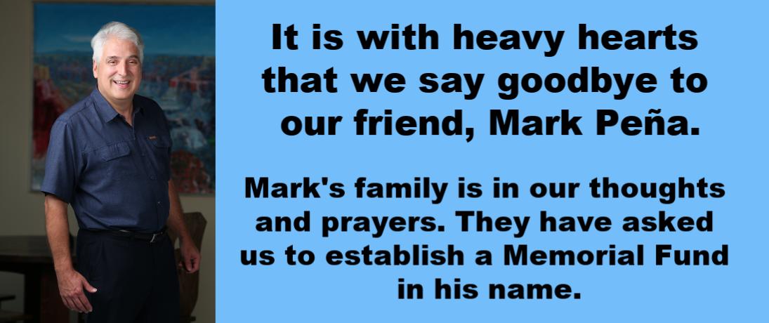 Mark Peña