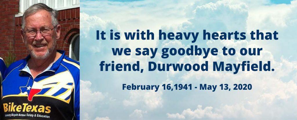 Durwood Mayfield