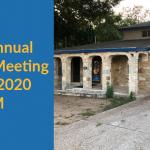 biketexas annual membership meeting october 4 2020