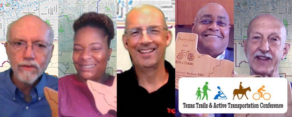 TTAT 2020 Awards Videos