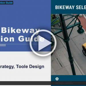 FHWA Bikeway Selection Guide