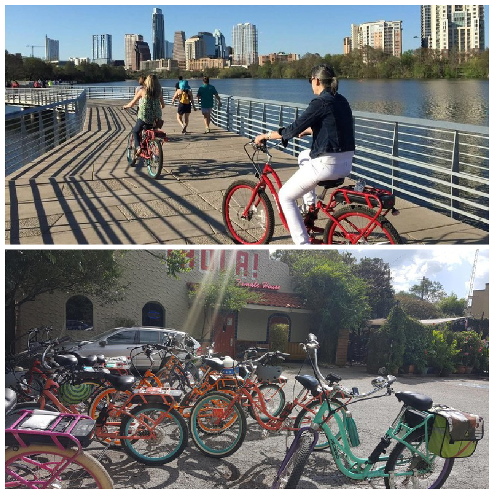 Finish Your Holiday Shopping with BikeTexas