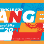 Request for Texans to Register for the 2021 National Bike Summit