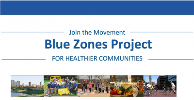 Blue Zones Project Fort Worth: Creating an Environment for Well-being
