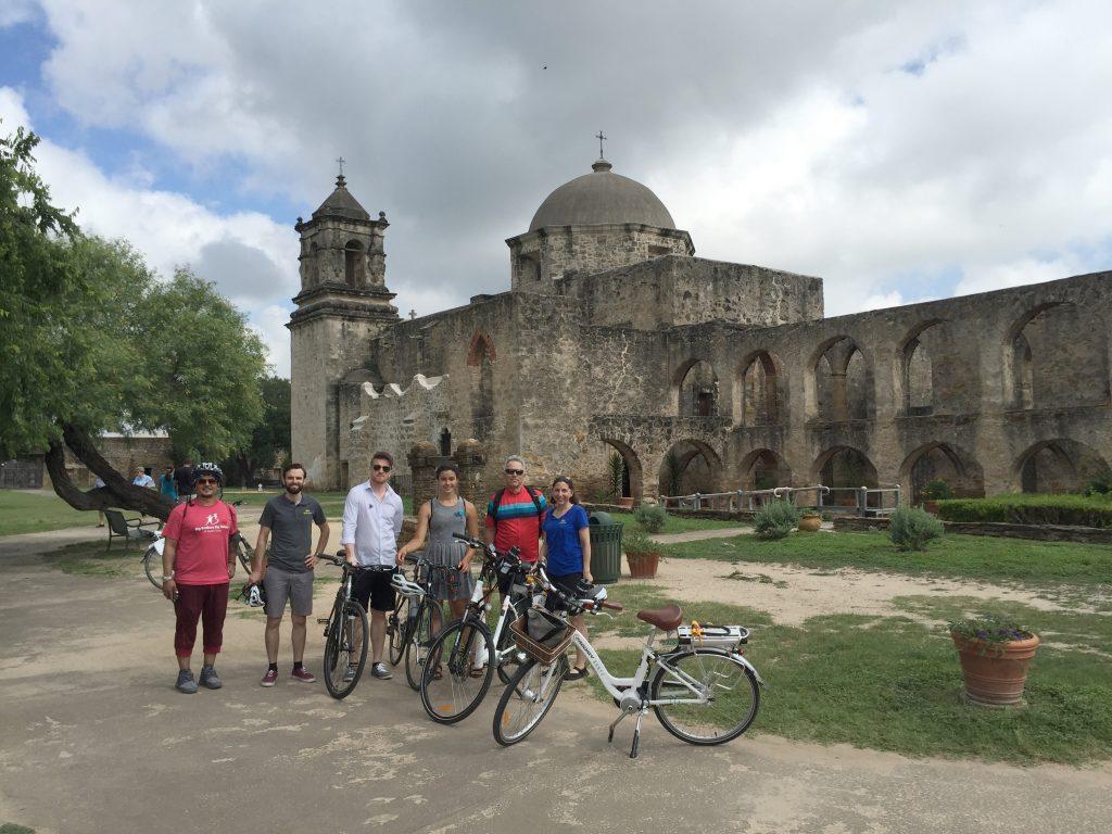 Tacos & Trails eBike Tour - Tuesday, August 31